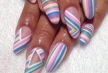 Amazing Nail Art / by Nail Art 101