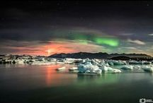 a-Northern Lights / by Susan Brownell