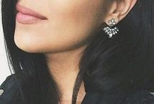 All Ears / Hoops, studs, statement earrings, ear jackets, ear crawlers and more! Earrings can be the perfect accessory to help pull an entire outfit together. Shop tons of affordable and trendy earrings under $50 at www.wildliliesjewelry.com