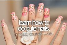Bucket List / by Nail Art 101