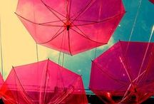 ♡pink pink pink♡ / pembe ve tonları...