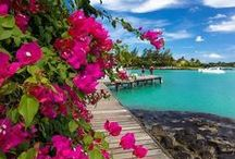 Mauritius for ever / Honeymoon in paradise