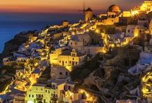 My Greece, my trips..... / Greece is a place like heaven, my trips are many and beautiful.