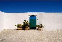 Places to go / Ostuni e Alberobello