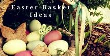 Easter Basket Toy and Gift Ideas / The peferfect gifts to fill your Easter basket!