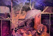 ART 2015 / Art and paintings, drawings