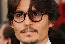 FAMOUS FOUR EYES / Celebrities need to see as well as be seen