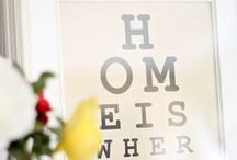 EYE SPY DIY / From bookcases to creative eye charts, these DIY's are so much fun!