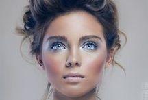 Makeup Inspiration / Ideas for makeup and photos