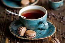 Tea time / let's have a break, drink some #tea and relax