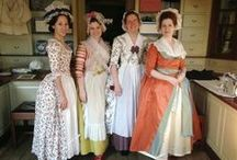 Colonial Clothing / 18th Century Clothing, Men's Colonial Clothing, Women's Colonial Clothing, Children's Colonial Clothing, Revolutionary War Clothing