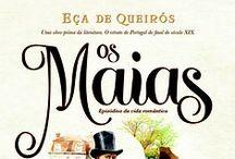 Livros / by Regina Pestana