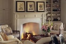 Fireplaces / Fireplaces, Indoor Fireplaces, Outdoor Fireplaces, Stone Fireplaces, Traditional Fireplaces, Contemporary Fireplaces