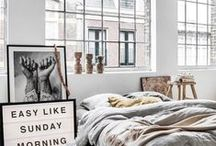 Interior/BEDROOMS / Best inspirations and styles for your sleep recharge