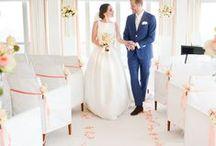 Weddings@the highest level / Wedding venue: Rembrandt Tower Boardroom | Wedding planner: Astrid Blaauw Weddings & Events | Hair & make-up: Beautiful Bride Company | Flowers& styling: Stijlvol Groen | Print: Leintjes Exclusief | Cake & Patisserie: Sugarlips Cakes | Light: AVR Bazelmans | Wedding rings & jewelry: Bonebakker Juweliers | jewelry: DRKS - Miriam Derksen | Dresses bride: Covers Couture | Suit groom: Hulst Herenmode | Photography: Hanna Hachula