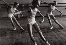 danse / by Frédéric Baillet - d'Estriché