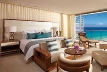 Voyage en avril / Le Secrets The Vine et le Valentin Imperial Maya seront les deux hôtels que j'aurai le privilège de visiter en avril prochain!