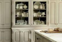 Kitchens and Pantries / Kitchens, Kitchen Cabinets, Kitchen Counters, Kitchen Storage, Kitchen Ideas, Pantries, Pantry Ideas