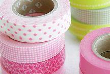 Craft Ideas / Gift Wrap Ideas, Candles, Gift Ideas, DIY, crafts