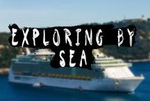 Explore by Sea: Cruise Ships, Ferries & Yachts / From cruise ship reviews to ferry breaks, yachts and sailing adventures, this is all about exploring the world by sea and enjoying life on the water. Contributions from experienced cruise and travel bloggers.