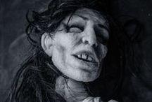 +my own puppets+ / my puppet portfolio