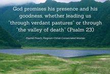 Regnum Christi Consecrated Women