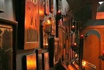Prayer corners