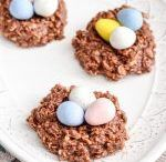 Easter Recipes: Healthy & Vegan / Healthy vegan Easter recipes for those who want to enjoy chocolate and sweet treats (including carrot cake, easter eggs & bliss balls) and still feel good. All refined-sugar free, Mostly gluten-free recipes.