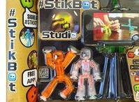 Stikbots