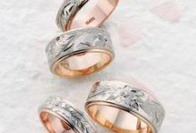 """輪-RIN- / たくさんのお客様とふれあい、作り手とお客様との「輪(わ)」を築き上げるブライダルジュエリーブランド「輪(りん)」。  The bridal jewelry brand which comes into contact with many visitors and builds """"ring"""" of a maker and a visitor """"RIN"""""""
