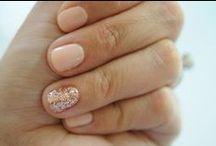 nail art and make up