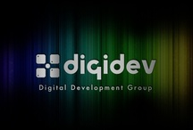 DigiDev TV / Pop culture streaming social TV network