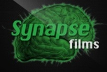 Synapse Films / An amalgamation of features, documentaries, and clips, weird, offbeat, cult, sexy, exploitation, B movies, and many hidden gems of your persuasion. Synapse Films, now available on the DigiDev Network.