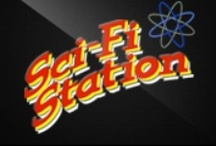 Sci Fi Station / Imaginative Science Fiction flicks, from the most outrageous concepts to the seemingly mundane gone insane, including some '50s features which would have found you, at the time, wishing you were standing first in line to see. Sci-Fi Station® now available on the DigiDev Network