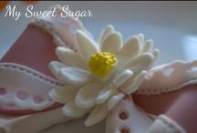 cake decorating  My Sweet Sugar