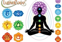 7 Chakra System Meditation From Lumalove / Turbocharge Your Energy Body Because You Are A Human Energy Machine That Needs Regular Charging And Tune Ups!