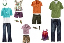 families   what to wear