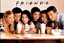 F.R.I.E.N.D.S / ILOVEFRINDSILOVEFRIENDS......