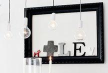DIY / Création de choses (meubles, bijoux, mode...)