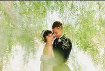 Wedding photo inspiration ♡