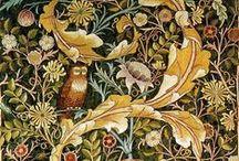 textiles & art
