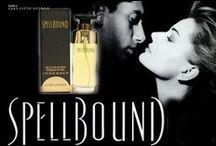 PERFUMES / Perfumes, perfume ads
