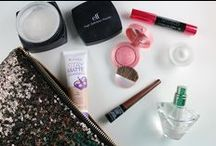 Monthly Favourites / Every month we power through tons of products, but we always have favourites that get re-visited day after day. Here's a collection of some of our favourite things.
