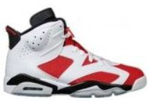 $108 Jordan Carmine 6s 2014 Free Shipping / This is an official Jordan retro 6 outlet online suppyling cheap Jordan 6 shoes,hot sale up to 62% off and free shipping. http://www.thebluekicks.com