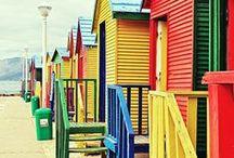 Beach Hut Inspiration