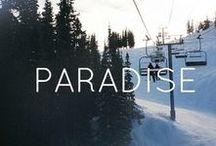 My White Paradise