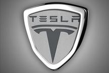TESLA - the future
