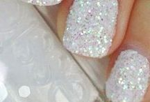 Beauty - Full Holidays / Beauty inspiration board full of holiday looks, nail art and hair styles.