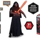 STAR WARS™ / These deluxe animatronic figures are produced based on digital data from Star Wars: Episode VI Return Of The Jedi.