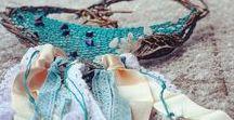 Синяя колючка | Rope workshop / Ловцы Снов, созданные руками, с любовью и душой =)